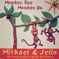 Monkey See Monkey Do Cover